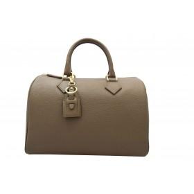 Leather handbag...