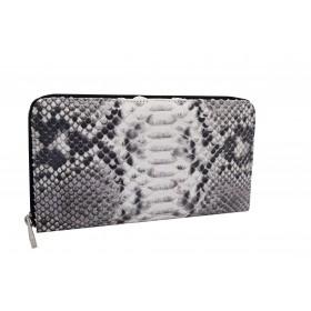 Damenbrieftasche aus Leder...