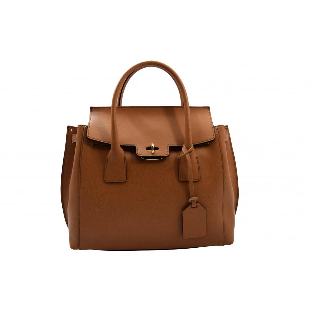Handbags Leather 123